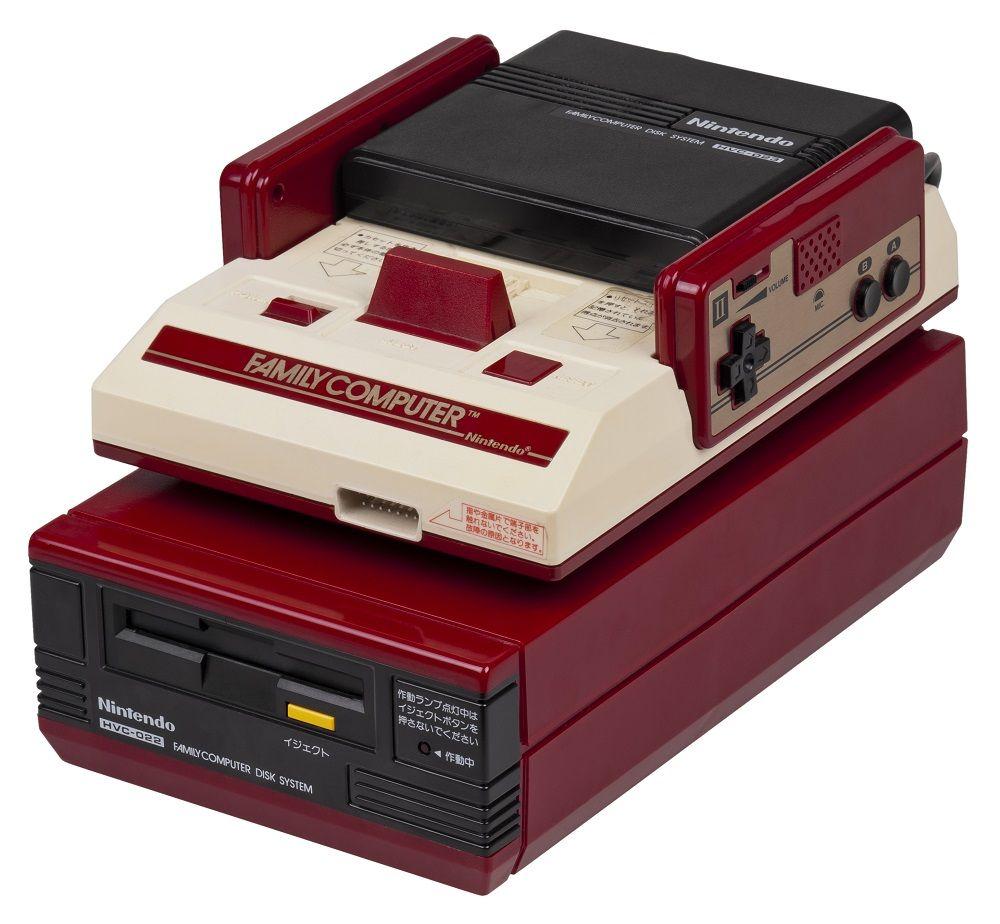 Esa revolución llamada Famicom cumple 33 años 32