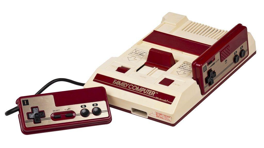 Esa revolución llamada Famicom cumple 33 años 30