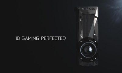 La GTX 1060 de 3 GB costaría 149 dólares 96