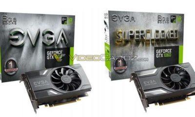 Así es la GeForce GTX 1060 Mini-ITX de EVGA 87