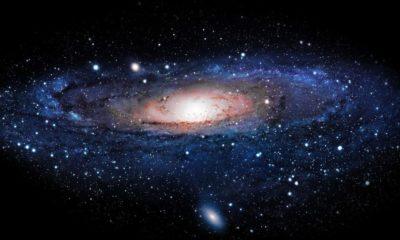 Así lucen 1,2 millones de galaxias compactadas en una imagen 39