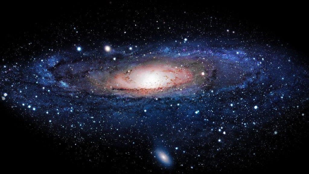 Así lucen 1,2 millones de galaxias compactadas en una imagen 28