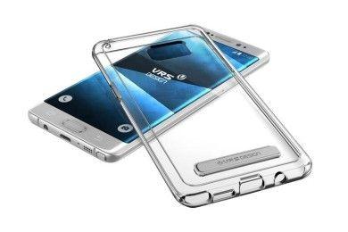 Completa galería de imágenes del Galaxy Note 7