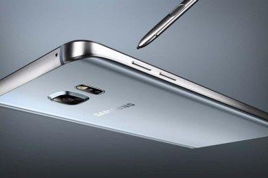 Primeras imágenes finales del Galaxy Note 7