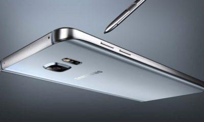 Primeras imágenes finales del Galaxy Note 7 108