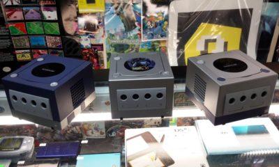 El emulador de GameCube es ahora mucho mejor 32