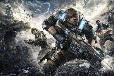 Gears of War 4 estará bien optimizado en PC