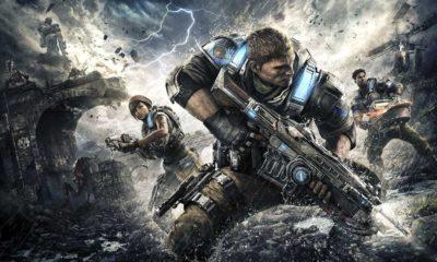 Gears of War 4 estará bien optimizado en PC 73