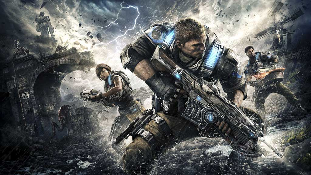 Gears of War 4 estará bien optimizado en PC 28