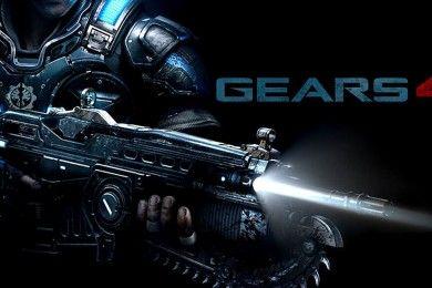 Nuevo vídeo de Gears of War 4, posibles requisitos