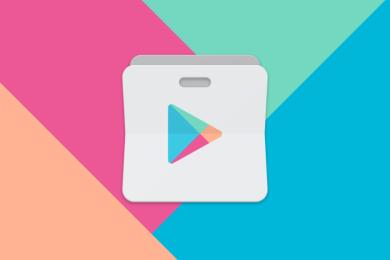 Google Play ahora muestra el espacio exacto de las descargas