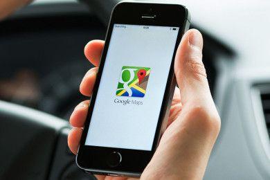 Nuevo modo solo Wi-Fi en Google Maps