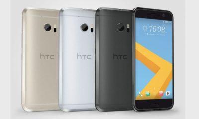 Previsiones de malas ventas para el HTC 10 y caída global 33