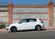 Peugeot 308 tradición revolucionaria 57