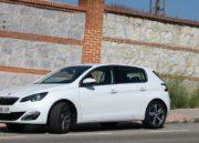 Peugeot 308 tradición revolucionaria 61