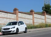 Peugeot 308 tradición revolucionaria 63