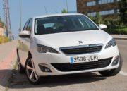 Peugeot 308 tradición revolucionaria 71