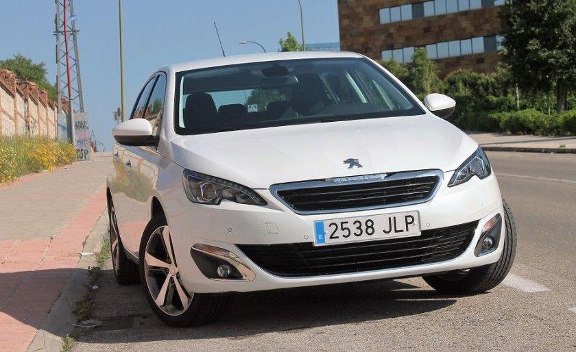 Peugeot 308 tradición revolucionaria
