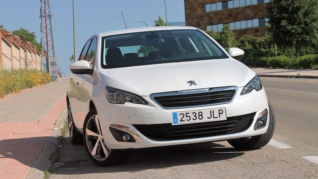 Peugeot 308 tradición revolucionaria 29