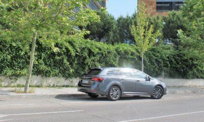 Toyota Avensis Touring Sports, un paso más 181