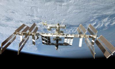 La NASA facilitará acceso a la ISS a medios privados 81