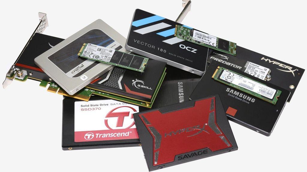 Seis mitos sobre los discos SSD que debes olvidar 31