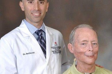 Imprimen en 3D una mandíbula para un enfermo de cáncer