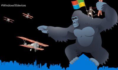 Microsoft recompensa a Insiders con fondos de pantalla exclusivos 34