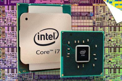 Especificaciones de los Intel Skylake X y Kaby Lake X