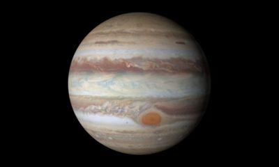 Especial: Cosas sorprendentes sobre Júpiter que igual no sabías 40