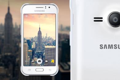 Galaxy J1 Ace Neo es oficial, especificaciones y posible precio