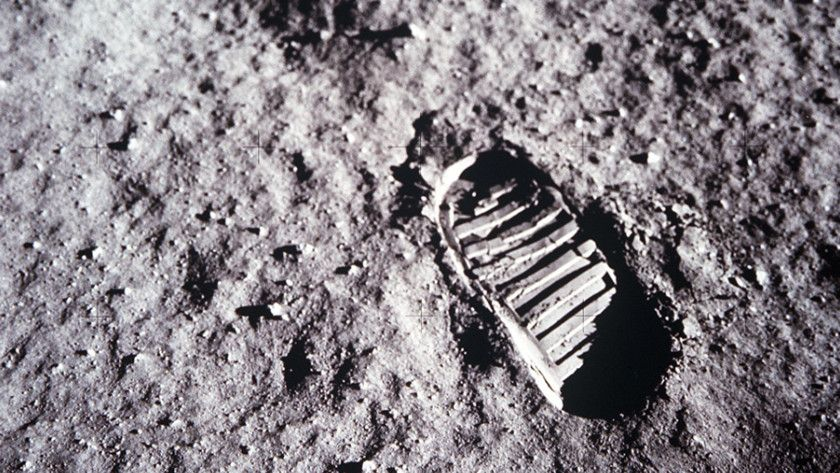47 años de la llegada a la Luna