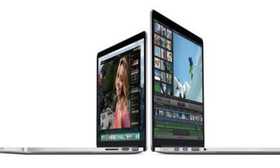 Los Mac de Apple son los que más caen en ventas 109