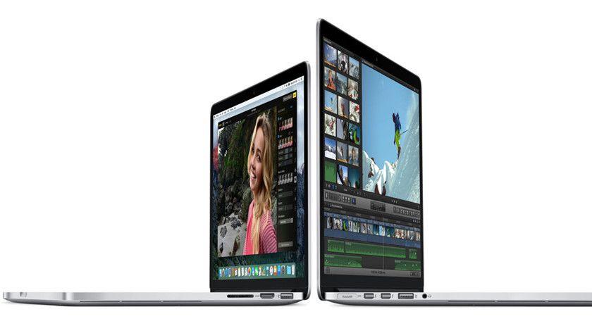 Los Mac de Apple son los que más caen en ventas 28