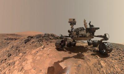 Curiosity entró en modo seguridad el pasado fin de semana 55