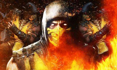 La nueva película de Mortal Kombat sigue en desarrollo 40