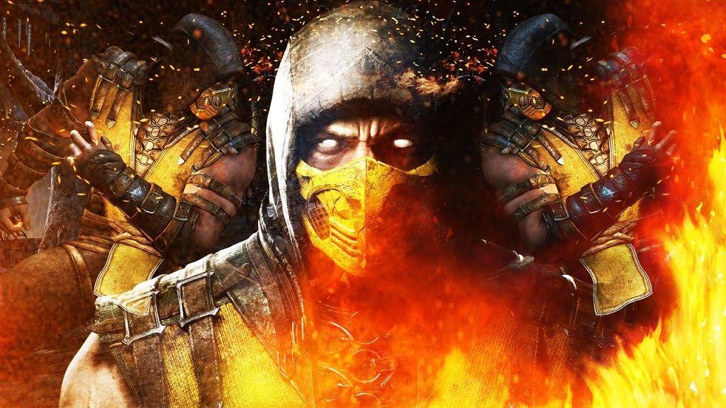 La nueva película de Mortal Kombat sigue en desarrollo 28
