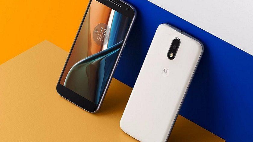 Motorola no lanzará actualizaciones mensuales de seguridad 30