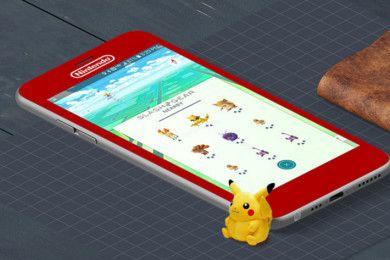 ¿Es la hora de un móvil Nintendo?