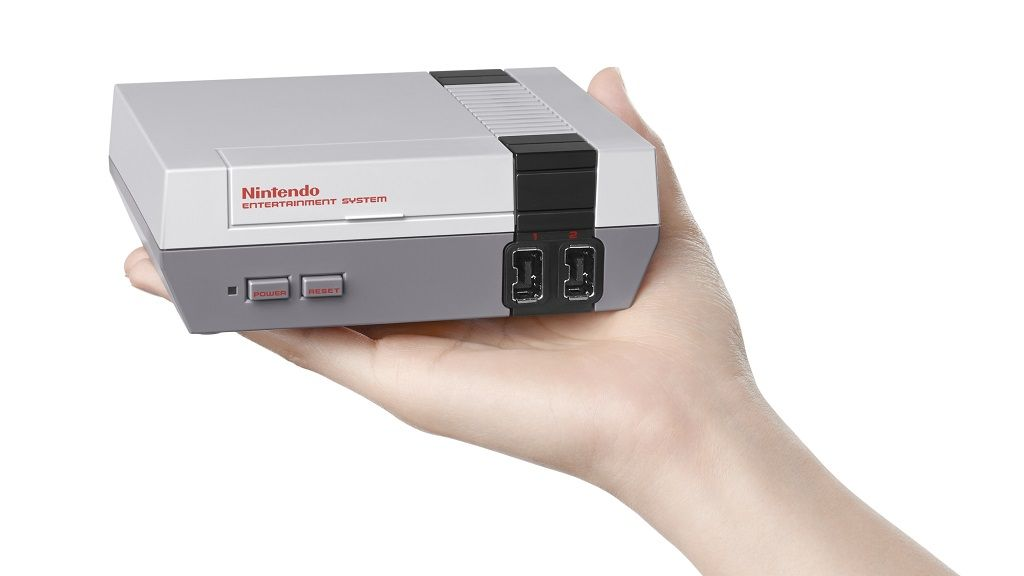 La NES de Nintendo vuelve a las tiendas en versión mini 27