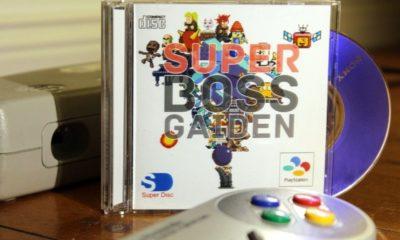 Suber Boss Gaiden, un juego para Super Nintendo PlayStation 42