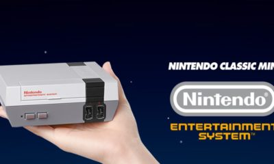 Ya puedes reservar la NES Mini en España, y a precio razonable 75
