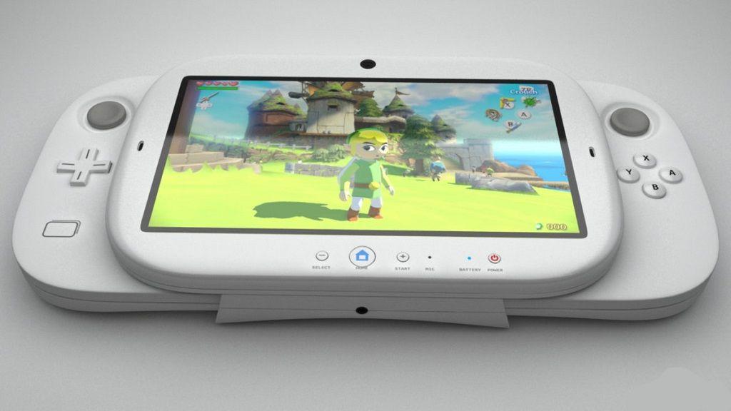 Nintendo NX no tendría un procesador x86, ¿será una portátil? 29