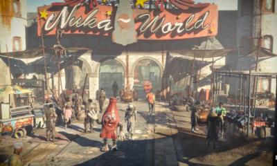 Nuka World será el último DLC de Fallout 4 33