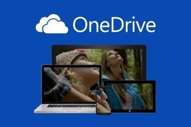 El almacenamiento gratis de OneDrive empieza a bajar a 5 GB