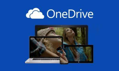 El almacenamiento gratis de OneDrive empieza a bajar a 5 GB 50