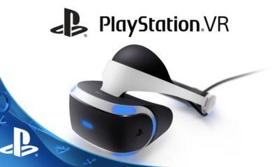 PlayStation VR tiene un modo cinemático de 226 pulgadas 71