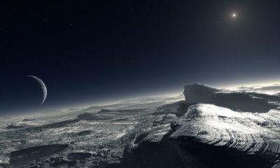 La NASA imagina un aterrizaje en Plutón y lo muestra en vídeo 63