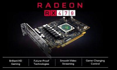 Especial: AMD presenta las RX 470 y RX 460, todo lo que debes saber 159