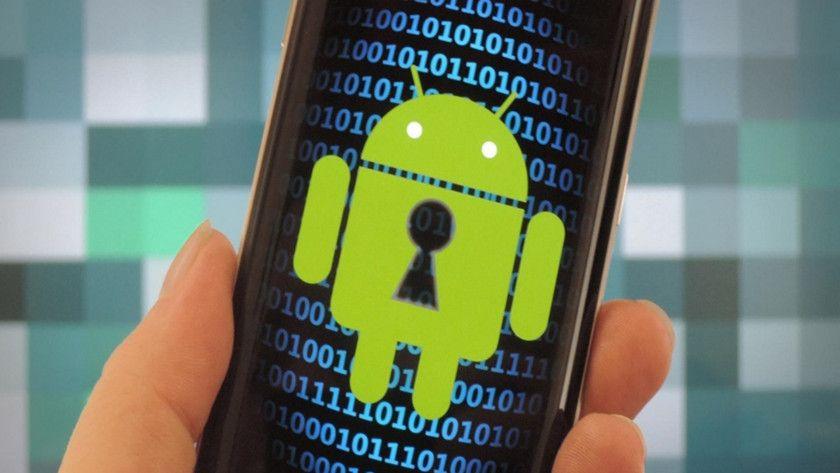 privacidad en Android